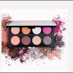 Betty Boop Eyeshadow Palette